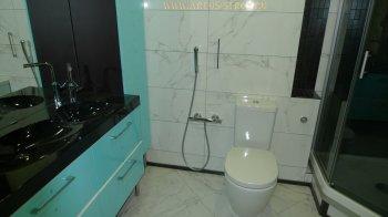 Стоимость ремонта ванной комнаты под ключ. Цены на ремонт ванной